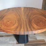 Simples & Elegante, Papiro Wood